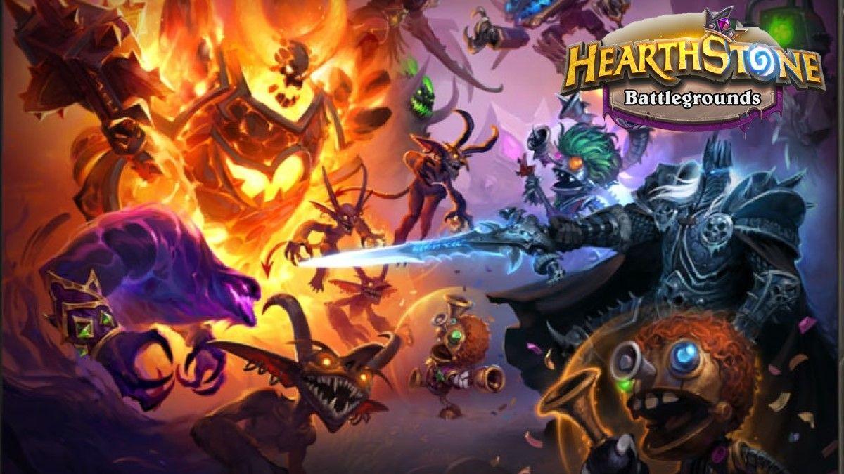 Blizzard Releases Their New Auto-Battler Contender