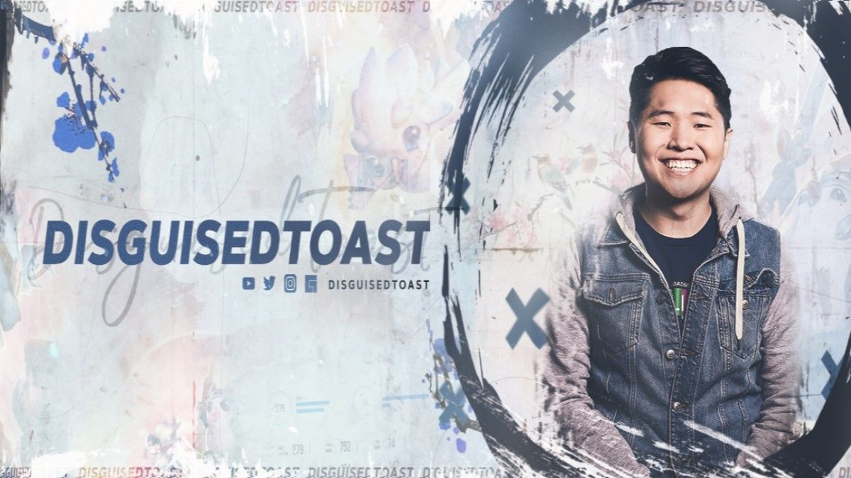 DisguisedToast Ditches Twitch!